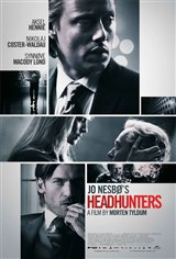 Headhunters Movie Poster Movie Poster