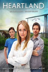 Heartland (2007- ) Movie Poster