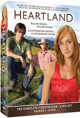 Heartland: The Complete First Season Movie Poster