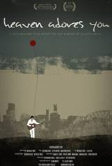 Heaven Adores You: An Elliot Smith Project Movie Poster