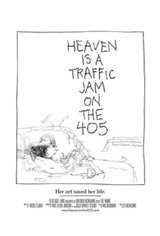 Heaven is a Traffic Jam on the 405 Affiche de film