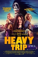 Heavy Trip (Hevi reissu) Movie Poster