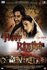 Heer Ranjha Movie Poster