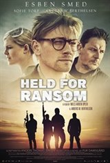 Held for Ransom Movie Poster