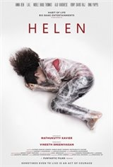 Helen (Malayalam) Movie Poster