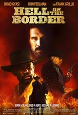 Hell on the Border Movie Poster Movie Poster