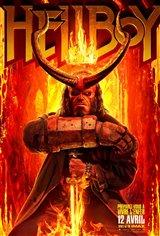 Hellboy : L'expérience IMAX Affiche de film