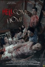Hellcome Home Affiche de film