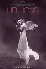 Hellions Movie Poster
