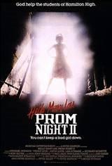 Hello Mary Lou: Prom Night II Movie Poster
