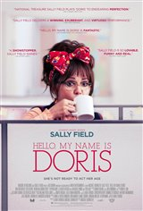 Hello, My Name Is Doris Movie Poster