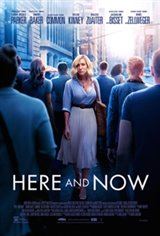 Here and Now Large Poster