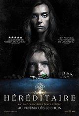 Héréditaire Affiche de film