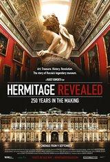Hermitage Revealed Movie Poster