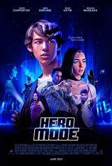 Hero Mode Movie Poster