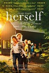 Herself Movie Poster