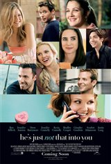 He's Just Not That Into You Movie Poster Movie Poster