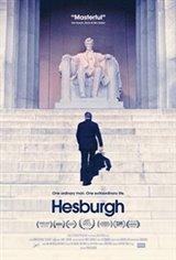 Hesburgh Movie Poster