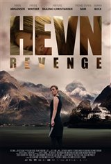 Hevn (Revenge) Movie Poster