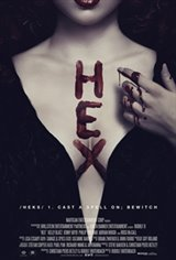 Hex Movie Poster