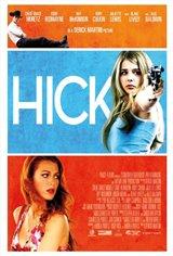 Hick Movie Poster Movie Poster