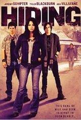 Hiding Movie Poster Movie Poster