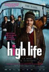 High Life (v.o.a.) Movie Poster