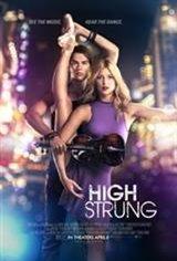 High Strung Movie Poster