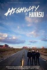 Highway to Havasu Movie Poster