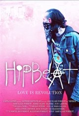 HipBeat Large Poster
