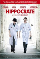 Hippocrates Movie Poster