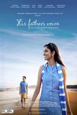 His Father's Voice Large Poster