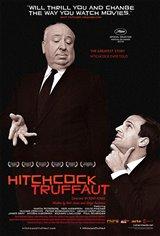 Hitchcock/Truffaut (v.o.a.s.-t.f.) Affiche de film