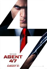 Hitman: Agent 47 Large Poster