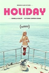 Holiday Affiche de film