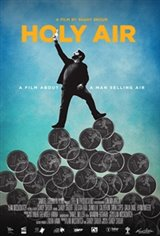 Holy Air (Hawa Moqaddas) Movie Poster