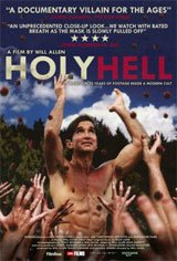 Holy Hell Movie Poster