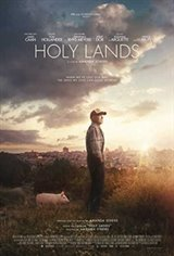Holy Lands Large Poster