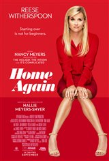 Home Again Movie Poster Movie Poster