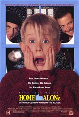 Home Alone Movie Poster Movie Poster