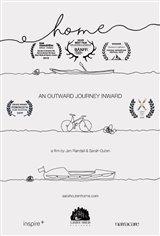 Home: An Outward Journey Inbound Movie Poster
