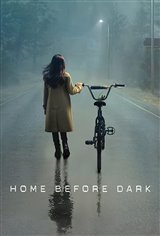 Home Before Dark (Apple TV+) Movie Poster