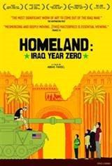 Homeland: Iraq Year Zero - Part 2 / After the Battle Movie Poster