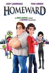 Homeward (The Asylum) Movie Poster