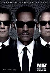 Hommes en noir 3 Movie Poster