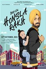Honsla Rakh Movie Poster