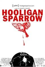 Hooligan Sparrow Movie Poster
