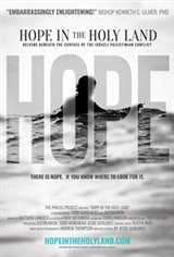 Hope in the Holy Land Movie Poster