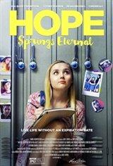 Hope Springs Eternal Large Poster