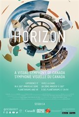 Horizon Movie Poster